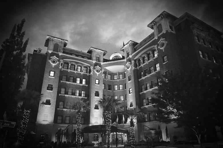 the sorrento hotel