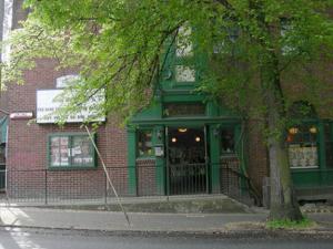 Harvard Exit Theatre - Photo