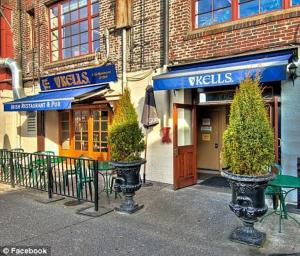 Kells Irish Restaurant & Pub - Photo