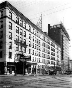 The Moore Theatre - Photo
