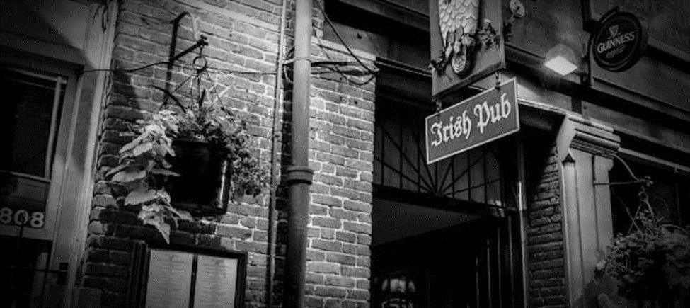 the owl n thistle irish pub