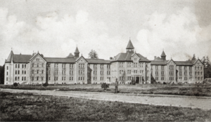 The Horrifying Experiments at Western State Hospital - Photo
