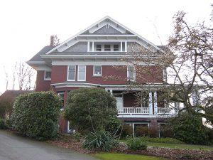 Rucker Mansion - Photo