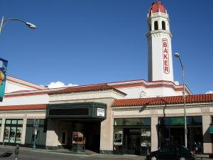 Mount Baker Theatre - Photo