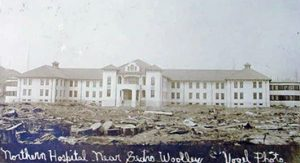 Northern State Mental Hospital - Photo
