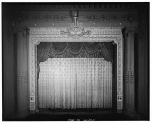 Pantages Theatre - Photo
