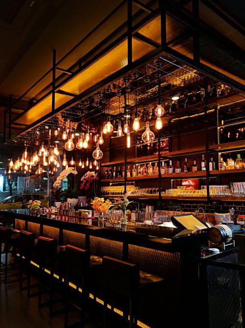 The Top Haunted Bars & Restaurants in Washington - Photo